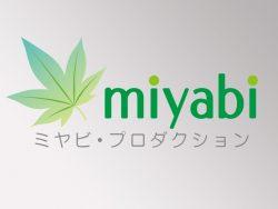 ミヤビプロダクション_ロゴ