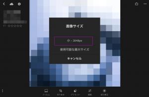 Lightroom_Mobile-画面_共有3