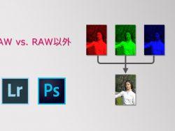 RAW_vs_RAW以外-Main