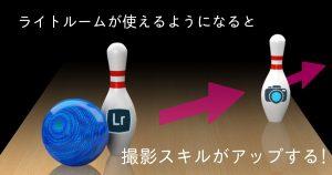 ボーリングのピン-OGP