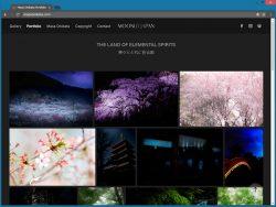 Portfolio_Site