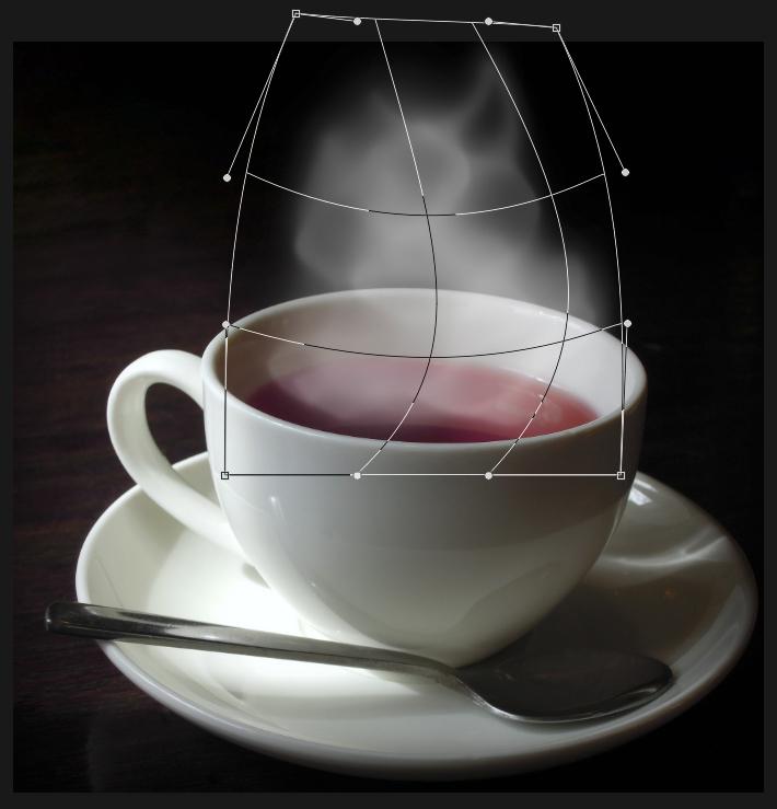 ティーカップ-11-ワープ