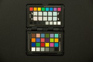 ColorCheckePassportの写真
