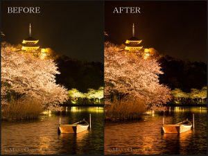 sankeien-before-after